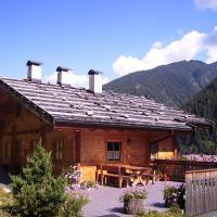 Ferienhaus Aussergraben, hotel sa Ultimo