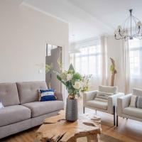 Elégant appartement en plein coeur de Cabourg - Les locations de Proust