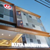Kuta Majesty Hotel By Urban Styles