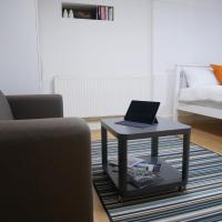 Studio Apartment in Kings Cross