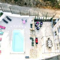 Villa Marie - Provence Côte d'Azur