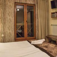 Family Hotel Balkanci, hotel in Uzana