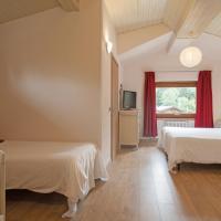 Hotel Prealpi, hotell i Castione della Presolana