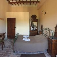 A Palazzo, hotel in Pergola