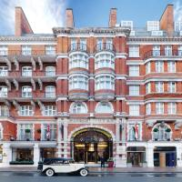 St. James' Court, A Taj Hotel, London, hotel in London
