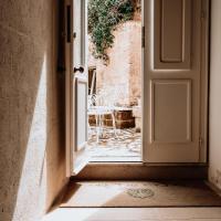 Hotel La Casa Di Lucio, hotell i Matera