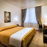 Hotel dell'Angelo, hotel in Locarno