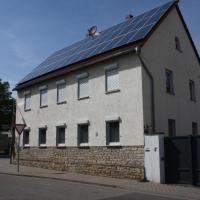 Gästehaus Schiller