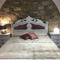 Gesualdo da Venosa, hotel a Venosa