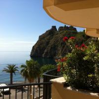 Elihotel, hotell i Sant'Alessio Siculo