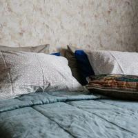 Уютные однокомнатные апартаменты на ст.метро Каховская