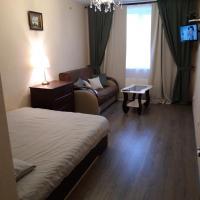 Апартаменты Прибрежный - 1 комнатная квартира, отель в Батайске