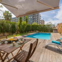 Sé Apartamentos - Casa da Encosta with Private Pool