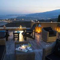 Hotel Villa Ducale, hotel in Taormina