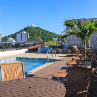 Champagnat Praia Hotel, hotel in Vila Velha
