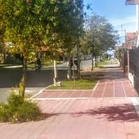 Monoambiente Miramar, hotel en Miramar
