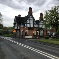 The Verdin Arms, hotel in Middlewich
