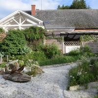 Der kleine Rosengarten