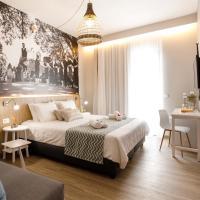Sofia Hotel, hotel in Plakias