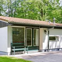 Bungalow 65 met ruime tuin en privé parkeren