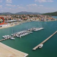 Apartments by the sea Pirovac, Sibenik - 11824