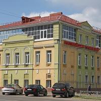 Зубковский Отель