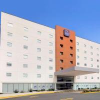Sleep Inn Tijuana, hotel en Tijuana