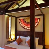 Rikitikitavi, hotel in Kampot