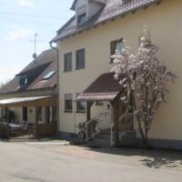 Ferienhof Stark, hotel v destinácii Kelheim
