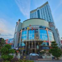 King Royal Hotel Yunfu