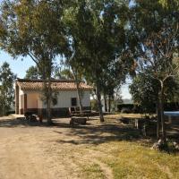 Casa Rural Casa de las Aves