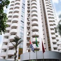 Travel Inn Paulista Wall Street, hotell i São Paulo