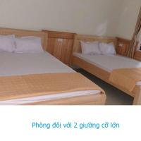 Công Anh Hotel, hotel in Sầm Sơn