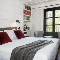 Boutique Hotel Casa Volver, hotel in Ramblas, Barcelona
