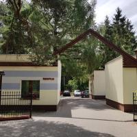 O.W. Krakus II - Domki i Pokoje – hotel w Stegnie