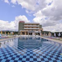 Hotel Romanita, hotel din Recea