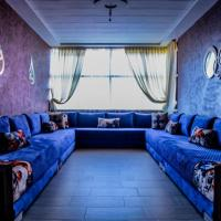Belle escale, hotel near Angads Airport - OUD, Oujda