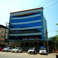 HOTEL PANACEA VENTURES, hotel in Kollam