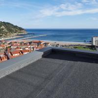 Ikuspegi - Basque Stay