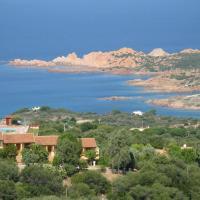 Le Colline di Isola Rossa, hotell i Trinità d'Agultu