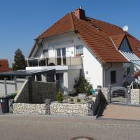 Pension und Apartment Landhaus Fricke, hotel near Kassel Calden Airport - KSF, Calden
