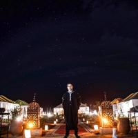 Sahara Majestic Luxury Camp, hotel in Merzouga