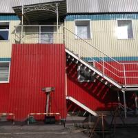 ГК Главснаб Хостел, отель рядом с аэропортом Международный аэропорт Сургут - SGC в Сургуте