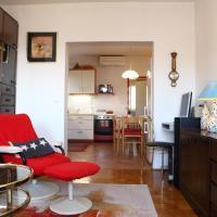 Comfy 2 bedrooms apt. with terrace TE