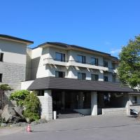 Yumoto Shirogane-Onsen Hotel, hotel in Biei