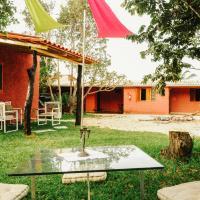 Hostel & Camping Cavalcante, hotel em Cavalcante