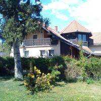 Balaton Resort, hotel Hévíz-Balaton reptér - SOB környékén Sármelléken
