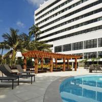 Wish Hotel da Bahia, отель в Сальвадоре