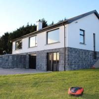 Country retreat with spectacular sea views, hotel in Carrickfergus