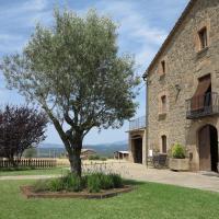 Casa Serra de Dalt, hotel en Lladurs